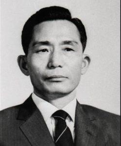 朴正煕 元大統領