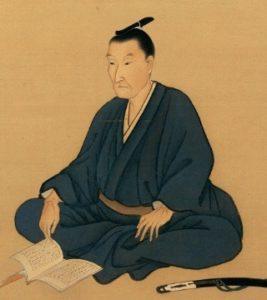 吉田松陰 先生