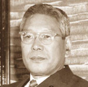 池田勇人元首相