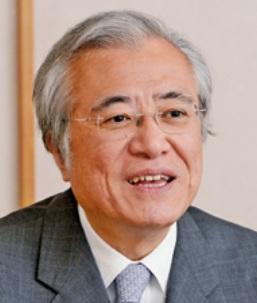 TRONの親 坂村健氏