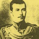 皇太子ニコライ