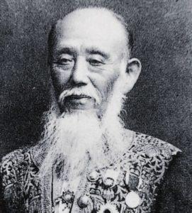児島惟謙(こじまこれたか)