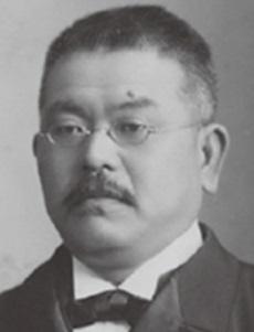 北里柴三郎博士