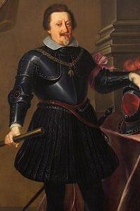 神聖ローマ皇帝 フェルディナント2世