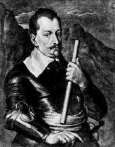 アルブレヒト・フォン・ヴァレンシュタイン