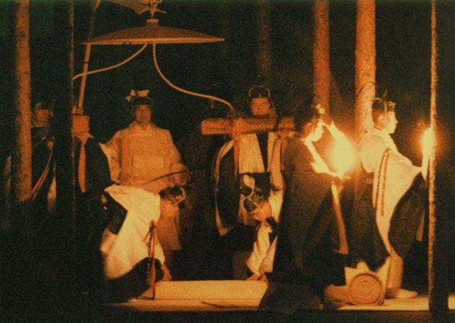 平成の大嘗祭