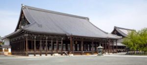 浄土真宗 西本願寺(京都)