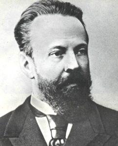 セルゲイ・ウィッテ