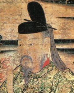 第52代天皇陛下 嵯峨天皇