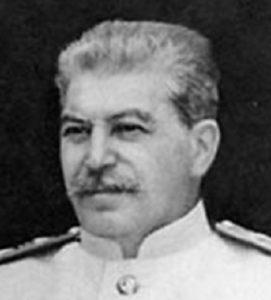 h非情な独裁者 ヨシフ・スターリン