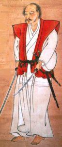 剣豪 宮本武蔵(Wikipediaより)