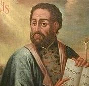 宣教師ヴァリニャーノ