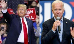 アメリカ大統領選挙報道