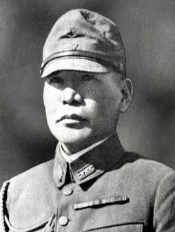 中川州男(くにお)陸軍大佐