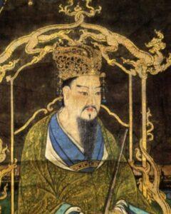 第50代 桓武天皇