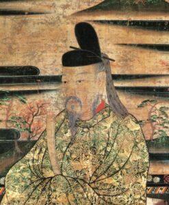 第52代 嵯峨天皇